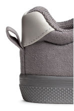 Trainers - Grey -  | H&M CN 4