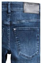 Superstretch Skinny fit Jeans - Dark denim blue - Kids | H&M CN 4