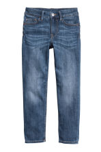 Skinny fit Jeans - Denim blue - Kids | H&M 2