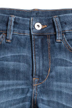 Skinny fit Jeans - Bleu denim - ENFANT | H&M FR 4