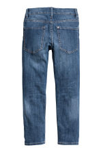Skinny fit Jeans - Denim blue -  | H&M 3