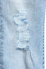 Superstretch Skinny fit Jeans - Light denim blue - Kids | H&M CN 5