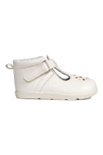 Sandals - White -  | H&M CA 2