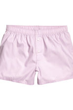 3-pack boxer shorts - Dark blue/Light pink - Men | H&M CN 4