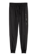 Sports trousers - Black - Ladies | H&M CN 2