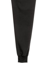 Sports trousers - Black - Ladies | H&M CN 3