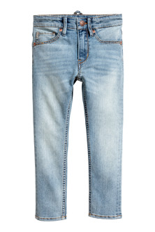 Robuste Skinny Fit Jeans