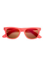 Sunglasses - Coral pink - Kids | H&M 2