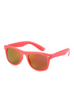 Sunglasses - Coral pink - Kids | H&M 1