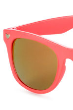 Sunglasses - Coral pink - Kids | H&M 3