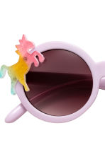 Sunglasses - Light purple - Kids | H&M 3