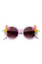Sunglasses - Light purple - Kids | H&M 2