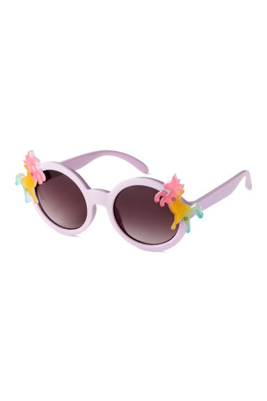 Sunglasses - Light purple - Kids | H&M 1
