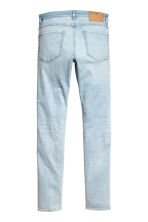 Skinny Low Jeans - Light denim blue - Men | H&M 3