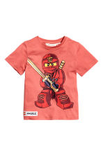 2-pack T-shirts - Blue/Lego -  | H&M 3