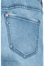 Relaxed Generous Size Jeans - Denim blue - Kids | H&M 3