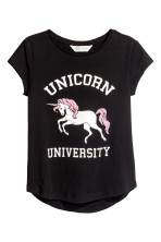 Black/Unicorn