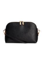 Shoulder bag - Black - Ladies | H&M GB 1
