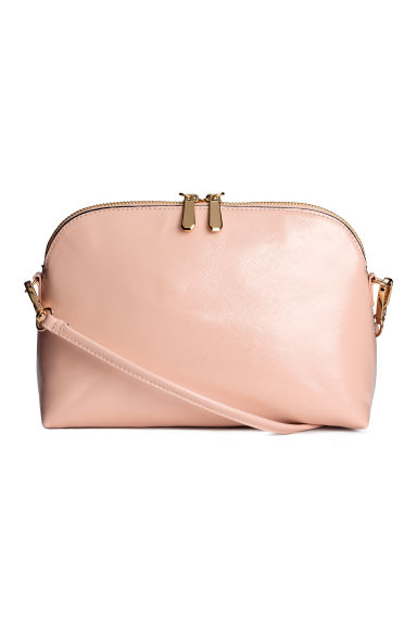 Shoulder bag - Powder pink - Ladies | H&M CN 1