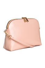 Shoulder bag - Powder pink - Ladies | H&M CN 2
