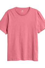 3-pack T-shirts Regular fit - Pink/Black -  | H&M CN 2