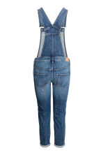 MAMA Salopette - Blu denim - DONNA | H&M IT 2