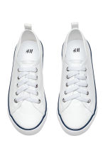 Trainers - White -  | H&M 2
