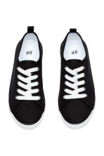 Trainers - Black -  | H&M CN 2