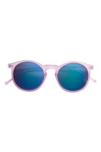 Sunglasses - Lilac - Kids | H&M CN 2