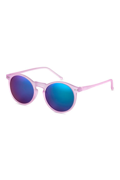 Sunglasses - Lilac - Kids | H&M CN 1