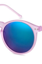 Sunglasses - Lilac - Kids | H&M CN 3
