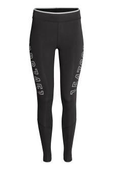 Leggings compression fit