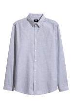 Gris/chambray