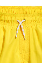 Swim shorts - Yellow - Kids | H&M 2