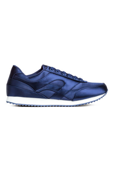 Sneakers - Navy - DONNA | H&M IT 1