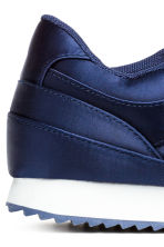 Sneakers - Navy - DONNA | H&M IT 3
