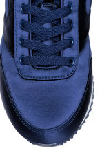 Sneakers - Navy - DONNA | H&M IT 4