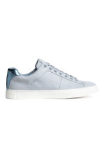Trainers - Light grey blue - Ladies | H&M CN 2