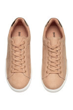 Trainers - Beige - Ladies | H&M CN 2