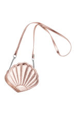 Small shoulder bag - Rose gold - Kids | H&M CN 2