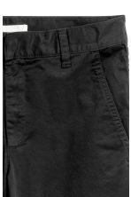 Chinos - Black - Ladies | H&M 3