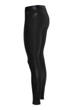 Leggings da running - Nero - DONNA | H&M IT 2