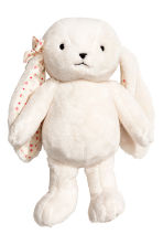 Soft toy - White - Kids | H&M 2