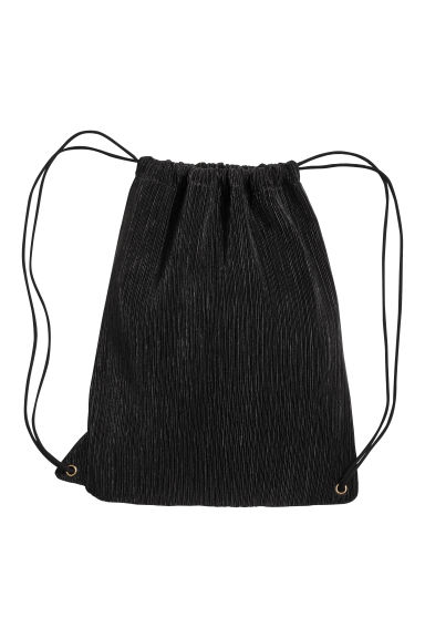 Backpack - Black - Ladies | H&M CN 1