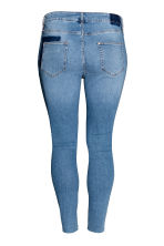 H&M+ Skinny Regular Jeans - Denim blue - Ladies | H&M CN 3
