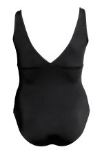 H&M+ Swimsuit - Black - Ladies | H&M CN 3