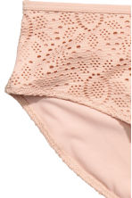 H&M+ Bikini bottoms - Powder pink - Ladies | H&M 2