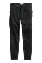 Chinos - Nero - DONNA | H&M IT 2