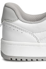 Trainers - White -  | H&M 4