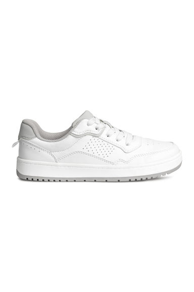 Trainers - White - Kids | H&M 1